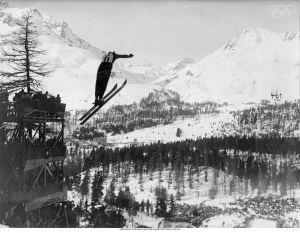 1928圣莫利茨冬奥会